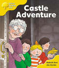 Oxford Reading Tree: Stage 5: Storybooks: Castle Adventure by Roderick Hunt (Paperback, 2008)