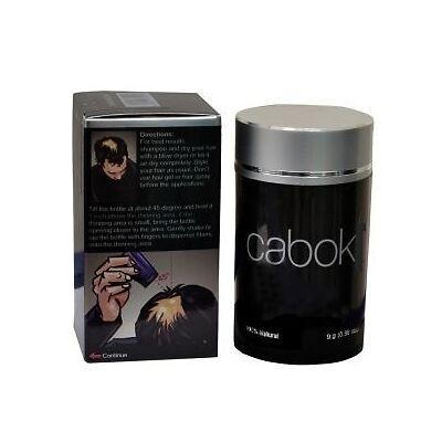 Caboki-ii hair building fiber-25gm