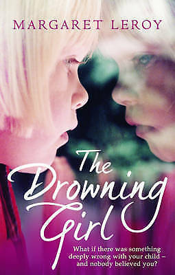 1 of 1 - The Drowning Girl (MIRA), Leroy, Margaret, New Book