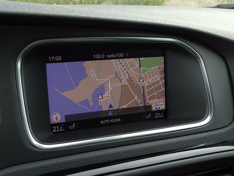 Volvo V40 2,0 D3 150 Dynamic aut. - billede 10