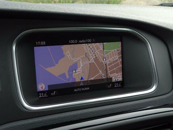 Volvo V40 2,0 D3 150 Dynamic aut. billede 10