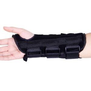 Breathable-Wrist-Support-Brace-Carpal-Tunnel-Splint-R-L-Arthritis-Sprain-Strap