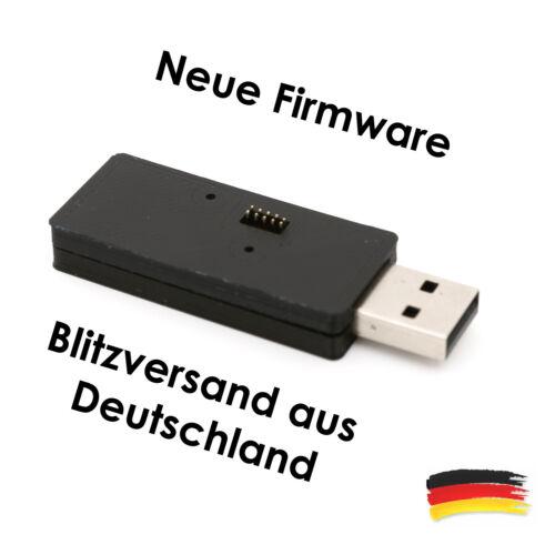 Firmware CC2531 ZigBee zigbee2mqtt ioBroker FHEM Xiaomi HUE Gehäuse