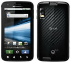 Motorola ATRIX 4G MB860 AT&T Only Android HD WiFi 16GB 5MP GSM Smartphone GREAT