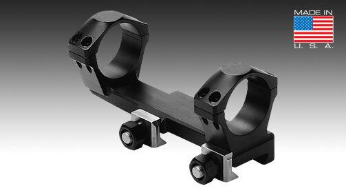Nightforce Scope Ultralite Unimount One Piece Ring Base 30mm 1.375  - A191