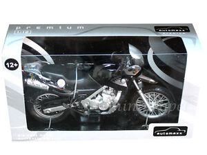 AUTOMAXX-600402BK-BMW-F650-GS-BIKE-MOTORCYCLE-1-12-BLACK