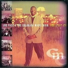 God's Got It by Colorado Mass Choir (Cassette, Sep-1999, Verity)