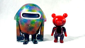 Super7-Brian-Flynn-SIGNED-Hand-Painted-Vinyl-Figure-Toy-Lucky-Bag-Kaiju-Sofubi