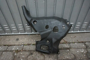 Audi-A6-S6-4F-Rear-Axle-Axle-Cover-Fairing-Rear-Left-4F0505415C