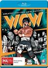 WWE - Greatest Pay-Per-View Matches : Vol 1 (Blu-ray, 2016, 2-Disc Set)