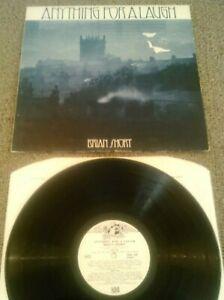 BRIAN SHORT - ANYTHING FOR A LAUGH LP EX!!! RARE UK 1ST PRESS TRANSATLANTIC 245
