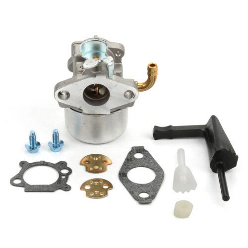 New Carburetor Carb for MTD Bolens 21A-332C765 Tiller Cultivator