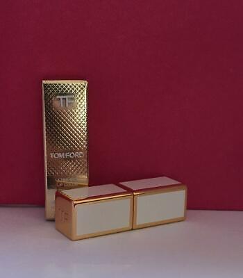 tom ford ultra rich lip color lippenstift le m pris 1 g reisegr e miniatur ebay. Black Bedroom Furniture Sets. Home Design Ideas