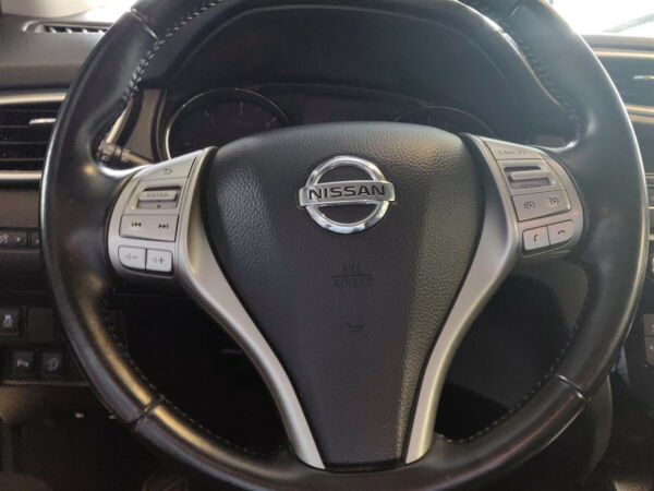 Nissan Qashqai 1,5 dCi 110 Acenta - billede 5