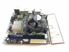 CHEAP Intel DG45FC MINI-ITX HDMI HTPC Motherboard BUNDLE Socket 775 + CPU + RAM