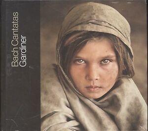John-Eliot-Gardiner-Monteverdi-Choir-Johann-Bach-Cantatas-Vol-27-CD-NEW