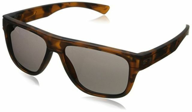21ebb6167b9 Oakley Unisex Sunglasses Breadbox Oo9199-18 Matte Brown Tortoise 56mm for  sale online