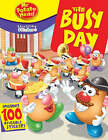 Mr. Potato Head: The Busy Day by Liane B. Onish (Paperback, 2008)