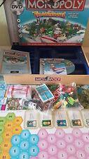 Monopoly Trauminsel Brettspiel von Parker