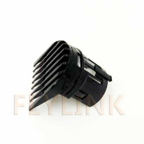 Per Philips Tagliacapelli Qc5560 Qc5570 Qc5580 Preciso Pettine 1-3mm