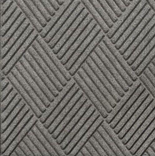 Waterhog Diamond Commercial Entrance Indoor//Outdoor Door Mat Entryway Mat