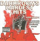 Darkroom's Hardest Hits, Vol. 1 [PA] by DarkRoom Familia (CD, Jul-2009, Darkroom Studios)