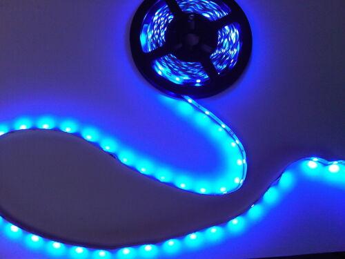 "6/"" Kitchen Cupboard Counter Worktop DIY Easifit White 12v LED Tube Strip Light"