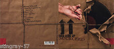SUCKCEED THIS SIDE UP CD DIGIPAK AUSTRIAN HEAVY METAL INDIE PRIVATE ONLY