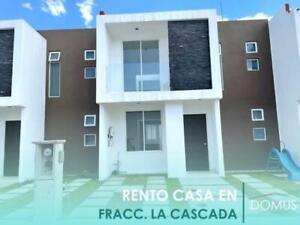 Casa en Renta en Las Palmas