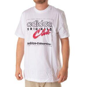 Adidas Drawn T 34615 T5 Hommes Main shirt Haut Blanc ZPkXOiuT