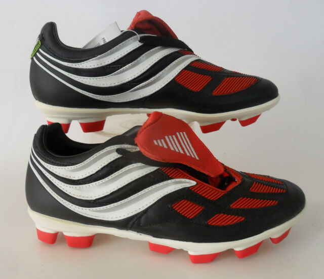 RARE~Adidas PREDATOR PRESIDIA x Football Soccer mania Cleat pulse  Boot~Women 5.5 35f89d139f71