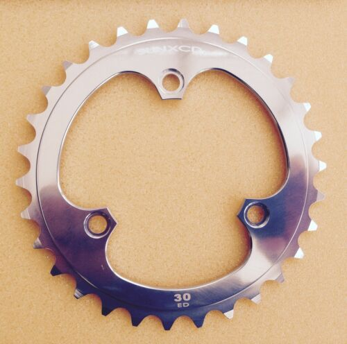SunXCD Chain Rings 50.4mm BCD fits Stronglight 49D TA Pro 5 Vis Cyclotourist