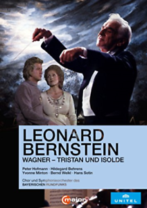 CLASSICAL-V-A-WAGNER-TRISTAN-UND-ISOLDE-IMPORT-3-DVD-WITH-JAPAN-OBI-O80-sd