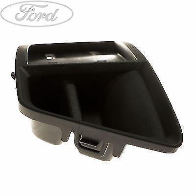 Genuine Ford Fiesta ST150 Rear Bumper Reflector Trim Passenger Side 1342367 New