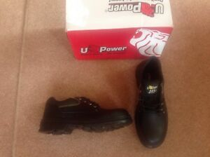 Dettagli su U Power Mustang S3 SRC composito scarpa da allenamento Nero UM20013 mostra il titolo originale