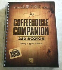 Coffehouse Companion