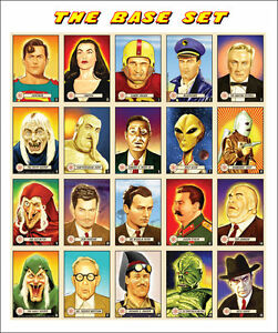 It-Came-from-the-Atomic-Age-Tor-Johnson-Vampira-Superman-Bela-Lugosi-card-pack