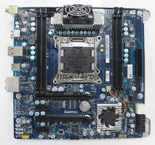New Dell Alienware R4  Motherboard  X79 LGA2011 7JNH0  07JNH0 support E5 2670