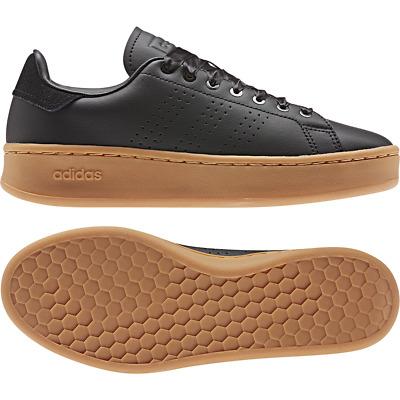 Adidas Women Shoes Advantage Bold Clean Casual Fitness Fashion EF1037 Gym New | eBay