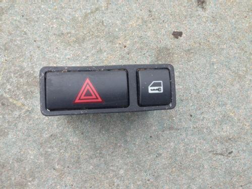 BMW E46 X5 E53 Z4 E85 E86 HAZARD LOCK SWITCH BUTTON 8368920