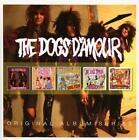 Original Album Series von Dogs DAmour,The Dogs DAmour (2016)