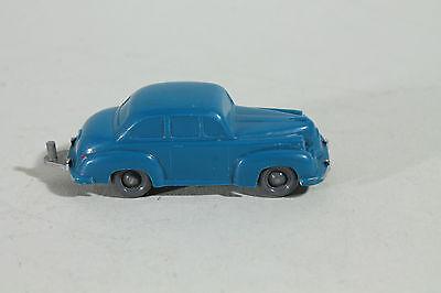 118 Tipo 1d Wiking Opel Olympia (tipo 2) 1954 - 1959/in Azur Blu-mostra Il Titolo Originale
