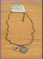 Create Charm Necklace By Kelly Rae Roberts Fashion Jewelry Free U.s. Shipping