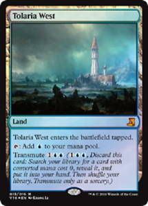 From the Vaults : Lore V16 MTG LIMITED STOCK