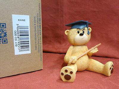 Bad Taste Bear Bears Btb Btbs Kane Neu Ovp Pkd001/2 Aufstellfiguren Sammeln & Seltenes