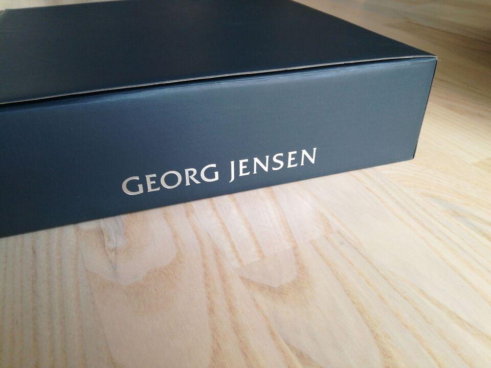 Ur, Georg Jensen