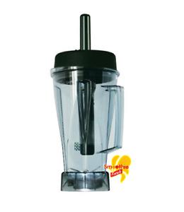 2ltr Carafe Omniblend Blenders-compatible Avec Vitamix, Problend, Bio Chef-afficher Le Titre D'origine Des Friandises AiméEs De Tous