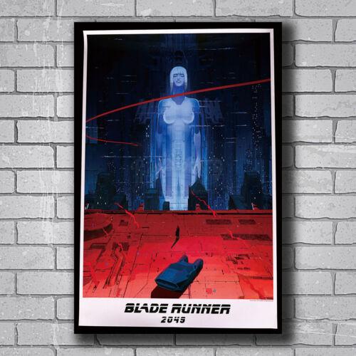 N-491 Blade Runner 2049 Harrison Hot Wall Poster Art 20x30 24x36IN