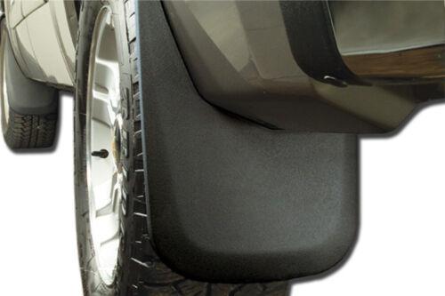 HUSKY Mud Guards Flaps for 07-14 GMC SIERRA 1500 2500HD 3500HD REAR Back 57801