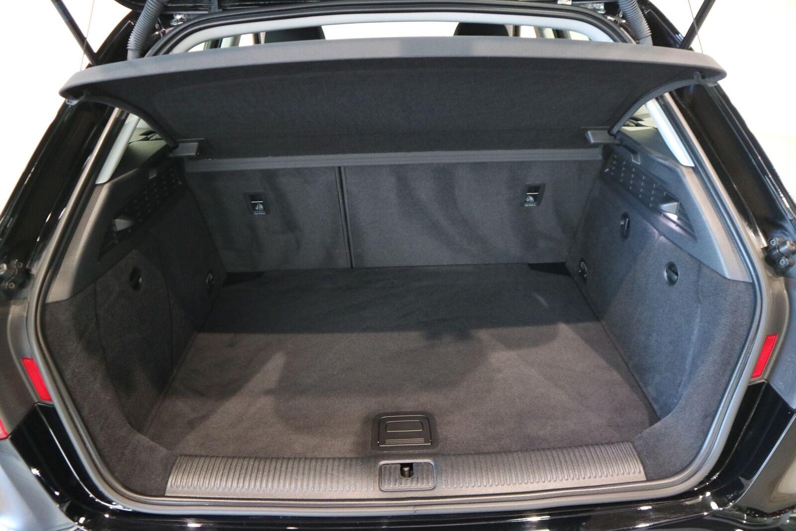 Audi A3 1,6 TDi Ambition Sportback - billede 14
